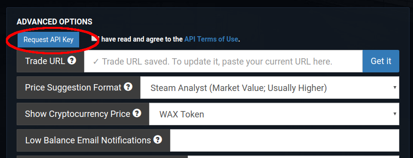 What Is Steam Api