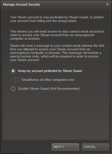 steam wallet code won't redeem