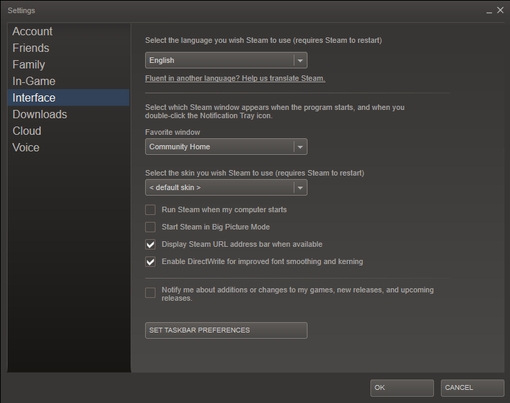 how to find files on steam